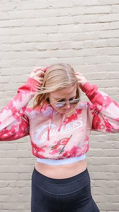 Acid Cavs Sweatshirt