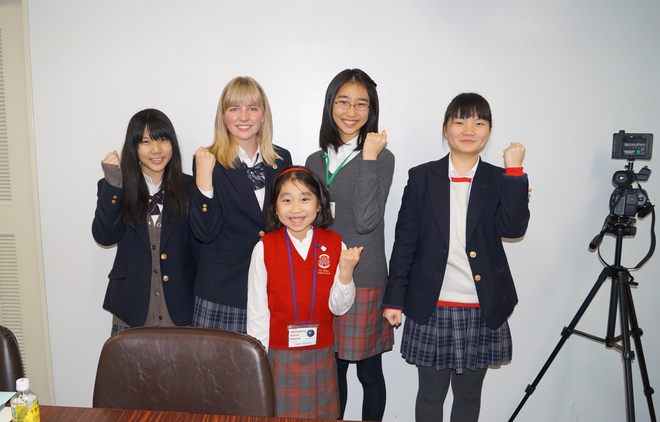 横浜市立みなと総合高校