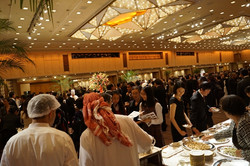 Kingdom of bahrain National Day Rece