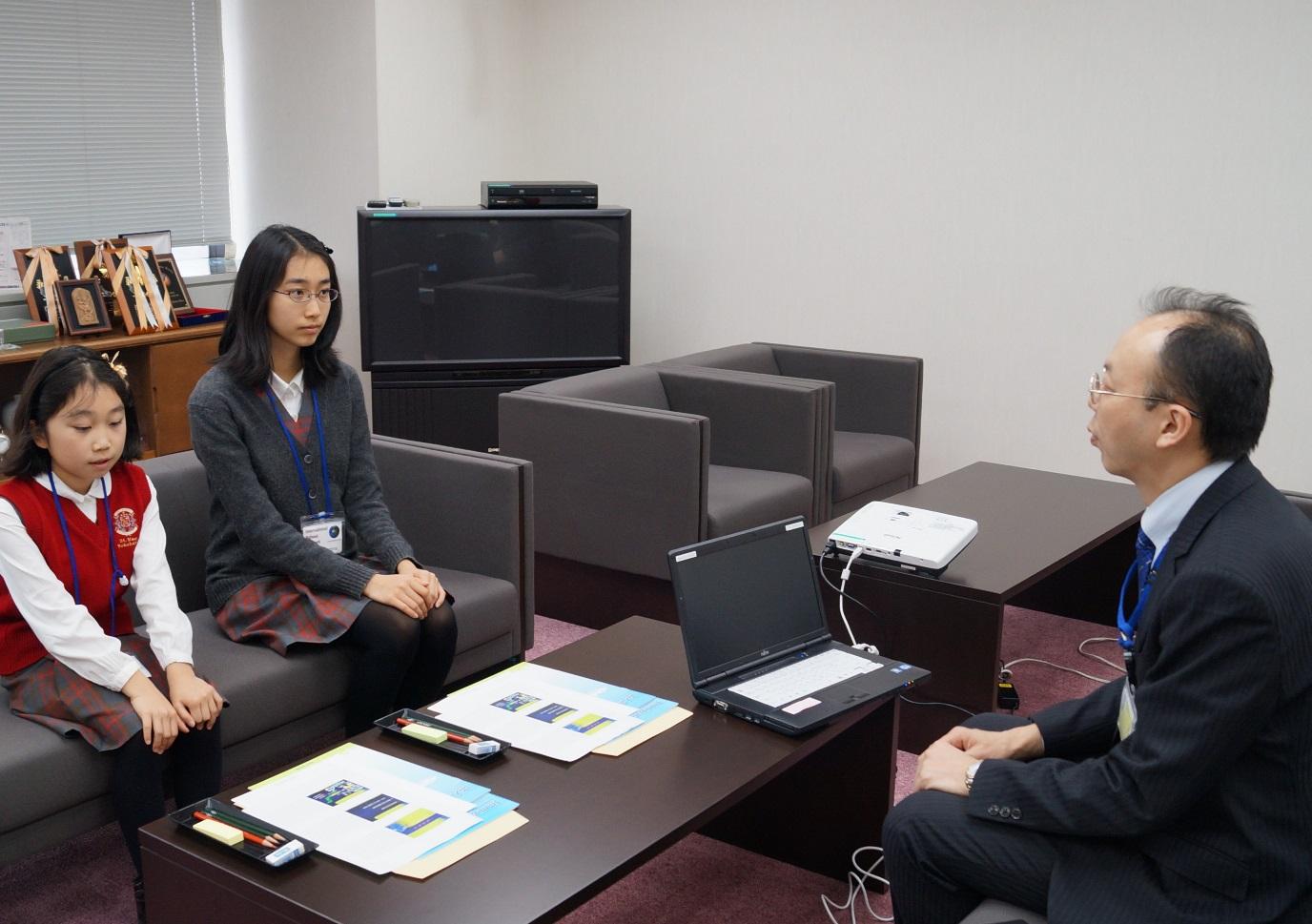 東京入国管理局(成田国際空港)