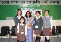 バングラデシュ大使館