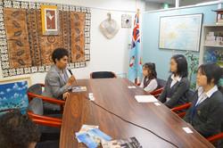 フィジー共和国大使館