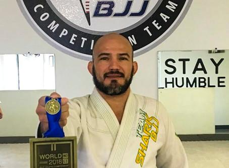 Faixa-preta, Daniel Pinheiro explica como treinar Jiu-Jitsu ajuda a evoluir nos negócios; saiba mais