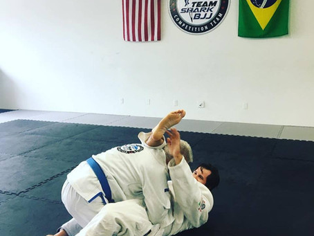 Here's why so many smart people practice Brazilian jiu-jitsu