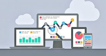 Aumente sua audiência, divulgue sua marca e capte clientes com um site bonito, funcional e relevante