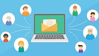 Conquiste mais clientes com os serviços de E-mail Marketing da Artzweb