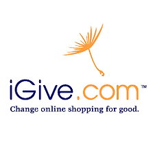 iGive for online shopping