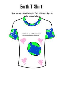 Daniella's T-Shirt