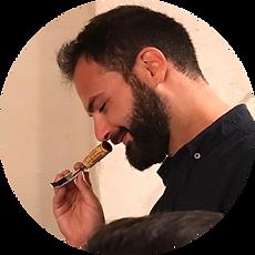 Dario Pizzuto Co-Founder Wine Terroir Importazione Distribuzione Vino