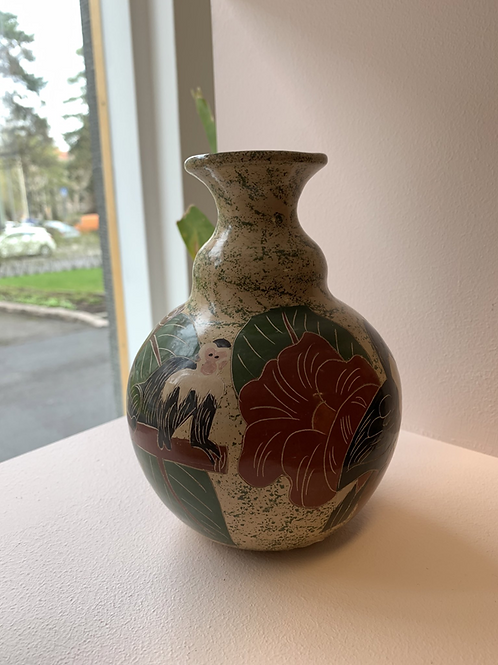 DS9 Flower vase