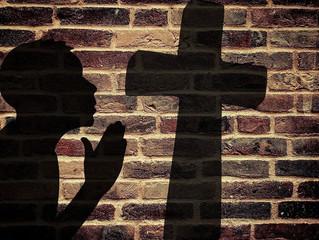 Vloeken is ook bidden