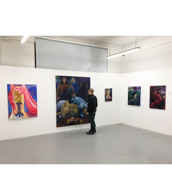selection of works