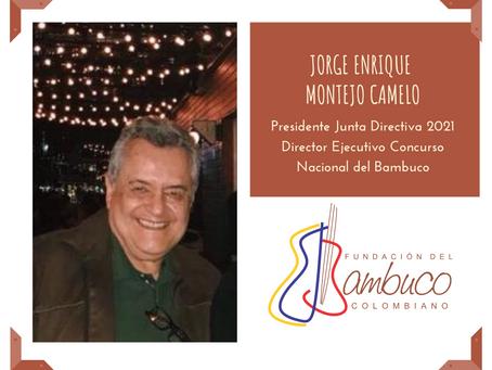 CAMBIOS EN LA JUNTA DIRECTIVA DE LA FUNDACIÓN DEL BAMBUCO COLOMBIANO