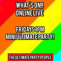 Ultimate parties for children, dance party, children's dance and singing party, kids parties Merseyside,kids parties St Helens, formby entertainment