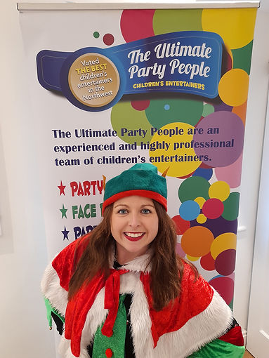 Magical elf visits, elf visits St Helens, Christmas ideas, Kids party visits, Elves St Helens, Elf visits Widnes, Elf visits Wigan, Christmas elves Liverpool