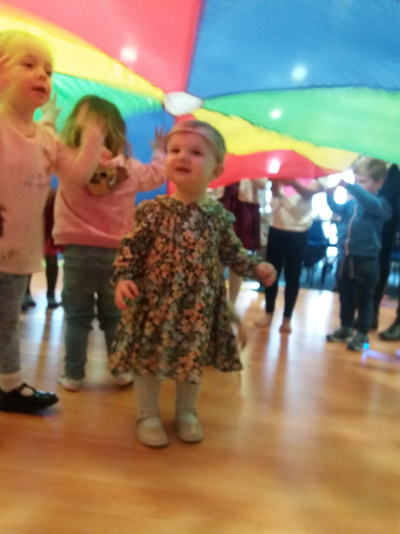 Wigan kids entertainers for birthdays!