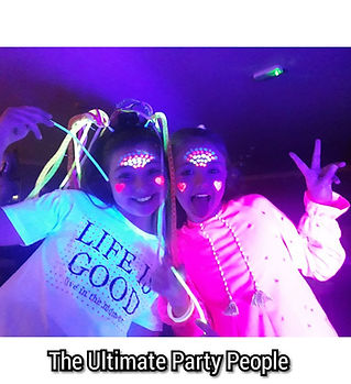 UV bithday parties St Helens, neon birthday parties Wigan, neon birthday parties, glow in the dark parties St Helens, glow in the dark parties Rainford, uv parties rainhill