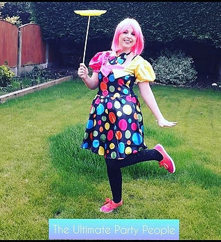 Children's entertainers Wigan, Children's birthday parties Warrington, Children's facepainters Warrington, Children's birthdays St Helens