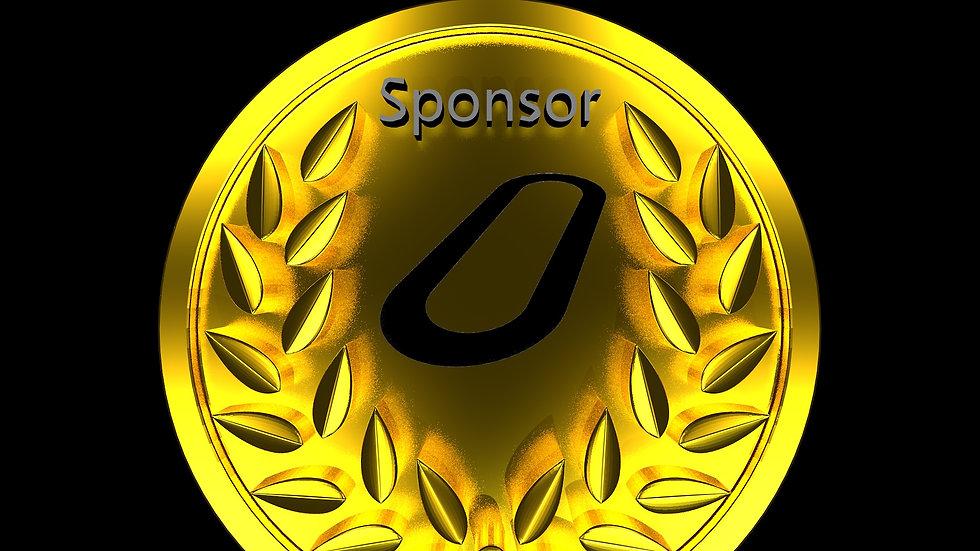 Gold-Sponsor 5000