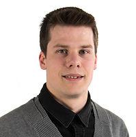 Elias Meier, Präsident LinthGegenwind