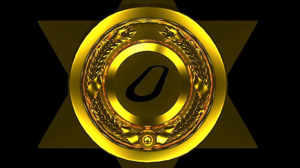Gold-Beitrag