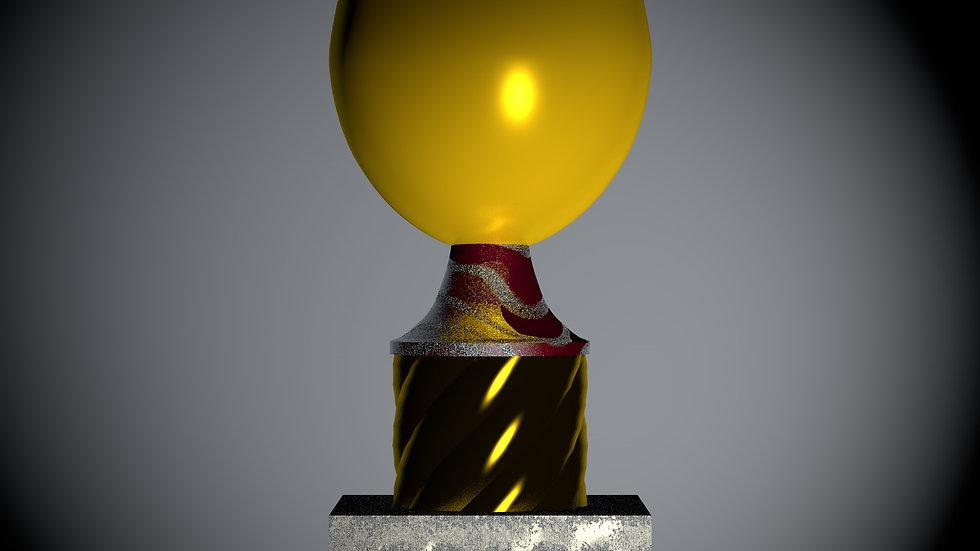 Pokal-Beitrag