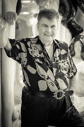 Porträt Dr. Peter Buser