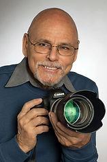 Walter Meli, eidg. dipl. Fotograf, Jona