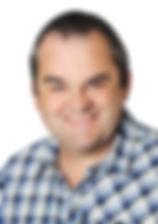 Martin Giger, Gemeinderat Schänis