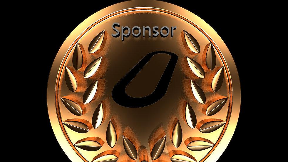 Bronze-Sponsor 500