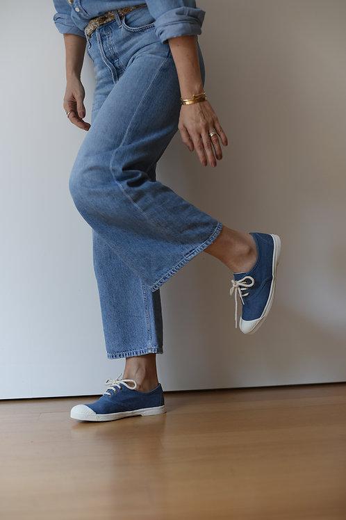 Tenis Jeans Adulto Tnin