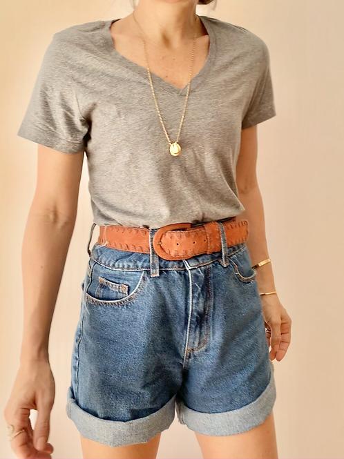 Short Jeans Luiza Botto