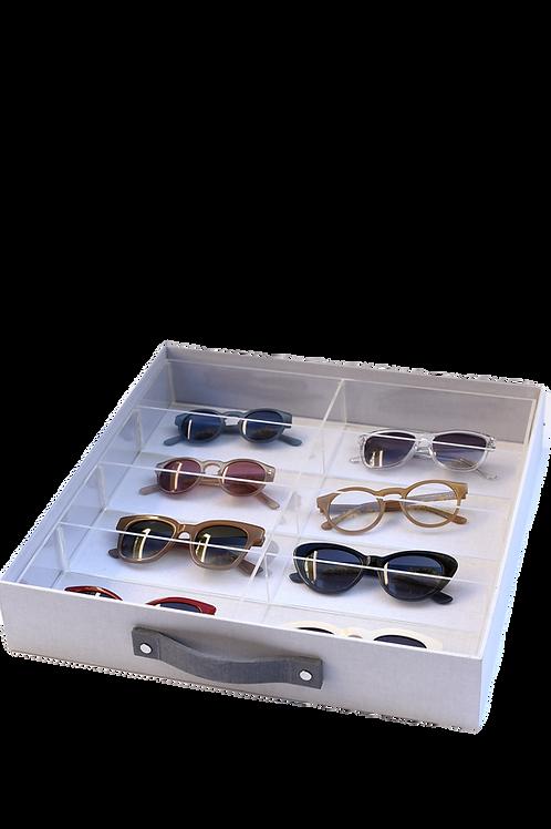 Caixa gaveta Óculos Etui Pre Order