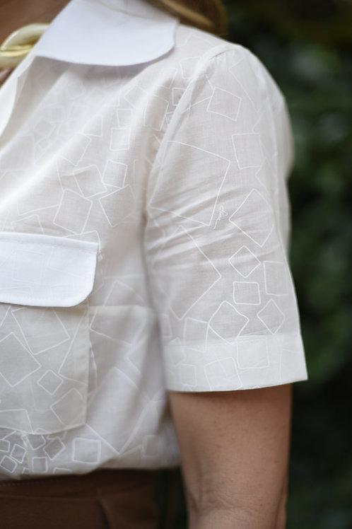 Camisa Pastilha Sissa