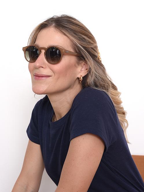 Óculos de Sol Clássico Doce de leite Oyo