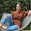 Thumbnail: Sweater Tricot Regina Canela Sissa
