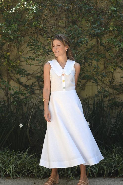 Vestido Renata Isolda