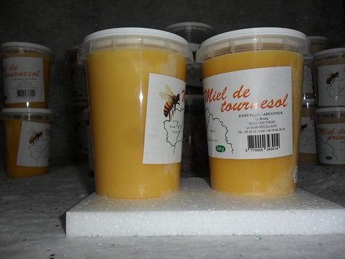 Miel de tournesol-500g