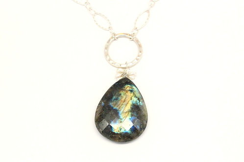 Mermaid's Scale Multi-Wear Necklace