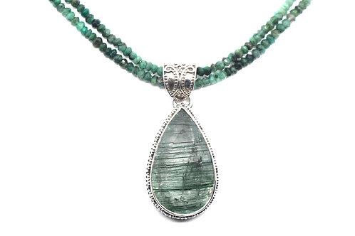 Lady Guinevere Phantom Necklace