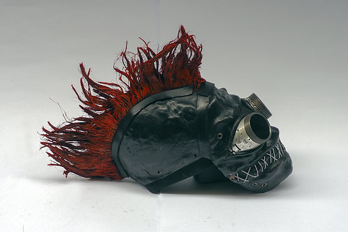 Special and Custom made masks
