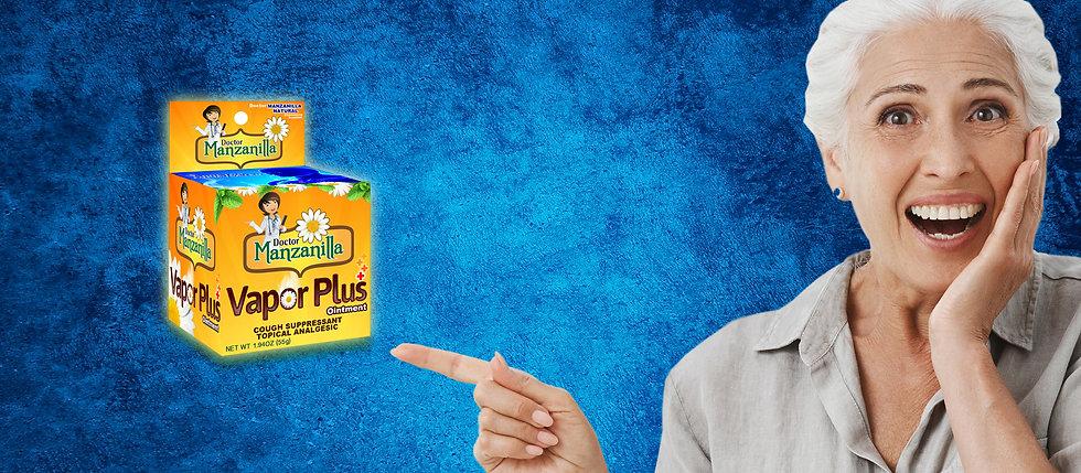 Doctor Manzanilla Vapor Plus (WEB 2021)