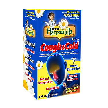 Box Cough & Cold 2021 (3D) Small Version