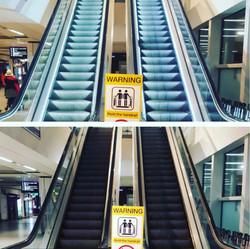 ETEC Escalators Upgrade Service