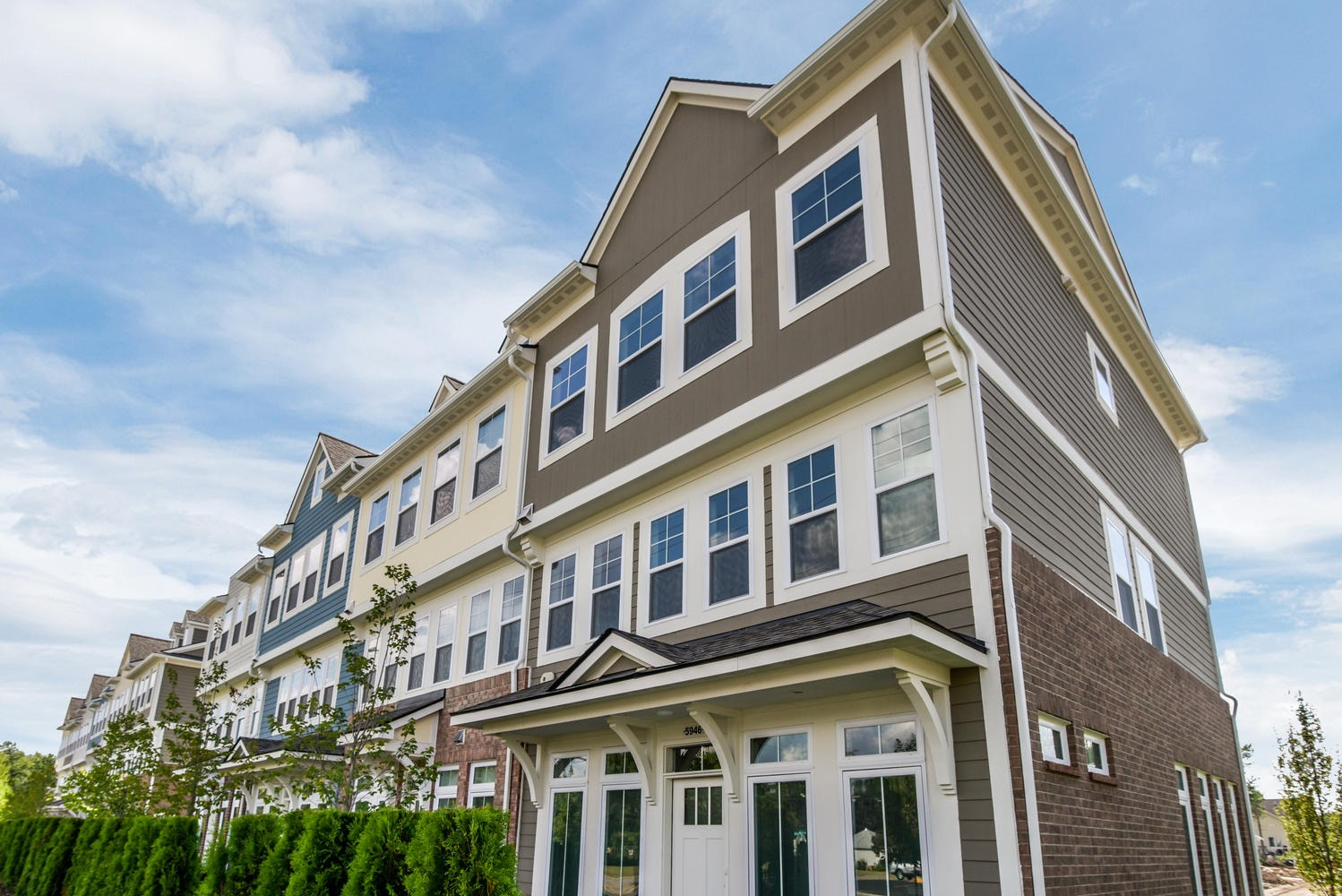 New Townhomes for Sale   Troy MI