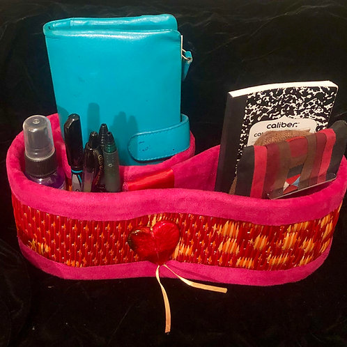 Internal Order (Purse Organizer)