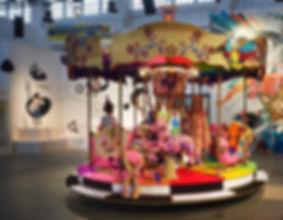 Magic City Exhibition