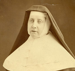 Rev. Mother Teresa Dease