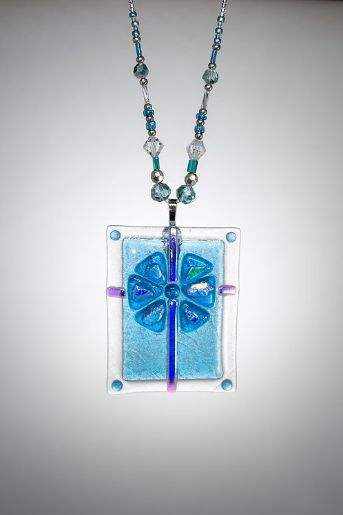 The Gift - Blue