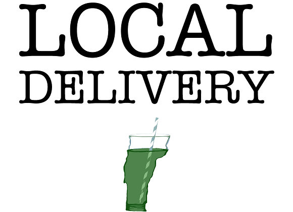 Juice Delivery